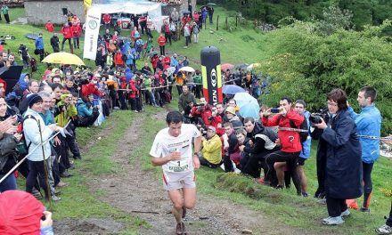 ¿Podrá Kilian Jornet con el récord de Stian Angermund-Vik en Zegama Aizkorri?