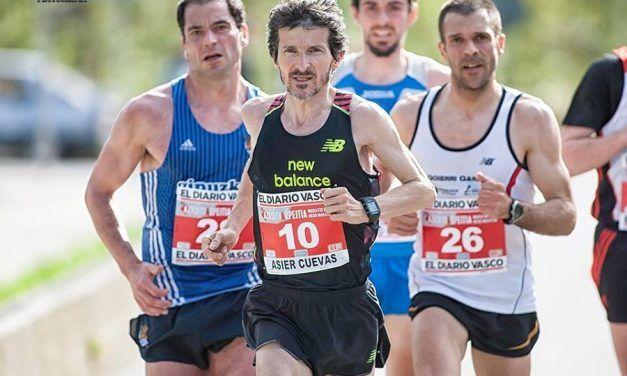 El Campeón de España de España de 100km en ruta se decide este finde en Santander
