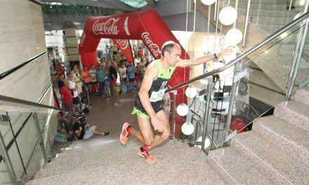 500 corredores se enfrentarán al hotel más alto de Europa en La Subida al Gran Hotel Bali