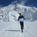 Karl Egloff sube y baja del Denali en 11h44', nuevo tiempo récord de la montaña más alta de Norteamérica