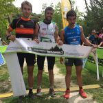 Jacob Gutiérrez y Mireia Pons conquistan La Sagra Skyrace 2019
