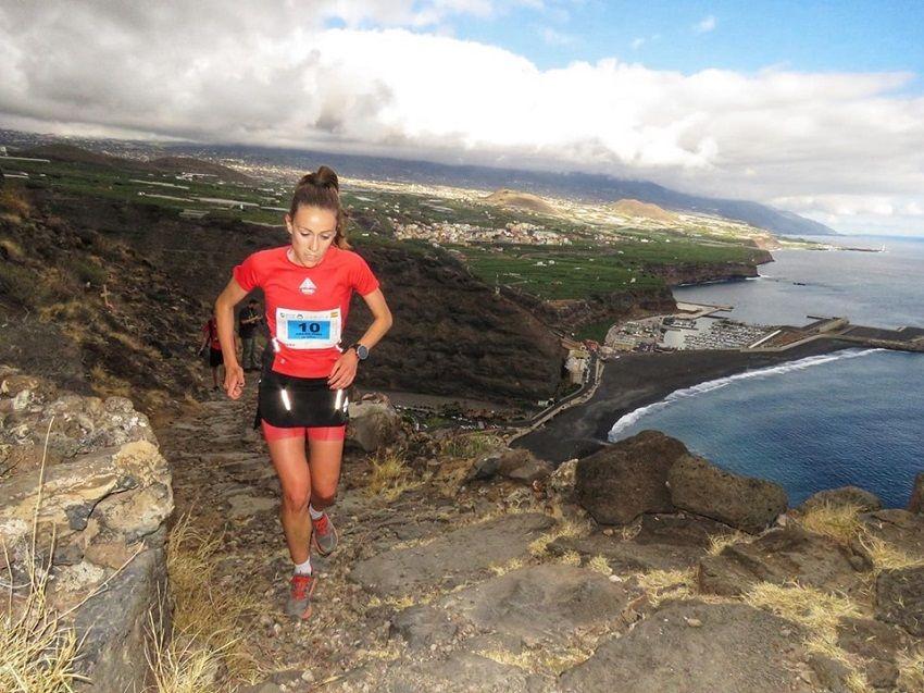 """Virginia Pérez Mesonero: """"Creo que tengo una fisiología que se pueden adaptar muy bien a carreras más largas"""""""
