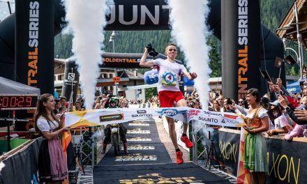 Cetonas: ¿sustancia que se podría estar utilizando en el trail running para mejorar el rendimiento?