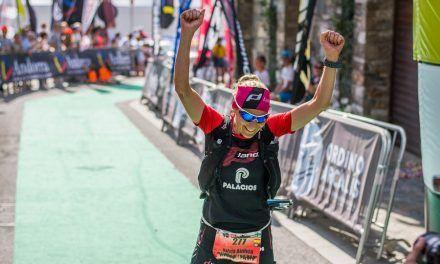 Silvia Trigueros: record de La Ronda dels Cims, una prueba con solo el 46% de finishers