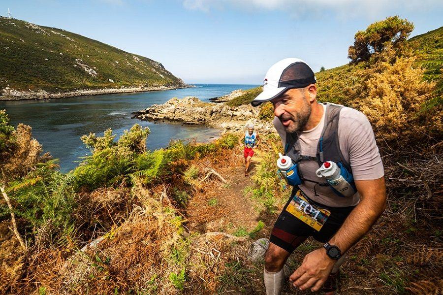 Los Grand Trail Costa da Morte ya está en marcha