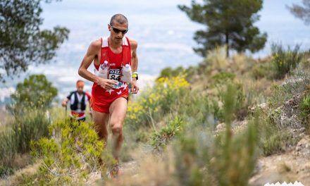 Pablo Villalobos 'dinamita' los 100km de la Madrid –Segovia con récord, 8h20'