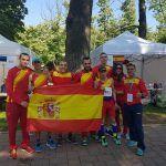 La Selección Española de Ultrafondo 24 horas afina su preparación de cara al Campeonato del Mundo
