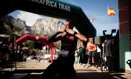 """Zaid Ait Malek Oulkis, 5 de 5 en Euráfrica Trail: """"No es una carrera al uso y forma parte de mi historia"""""""