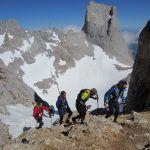 La Travesera de Picos de Europa 2020 se correrá el 13 de junio