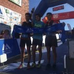 Manuel Merillas vence con récord en los 42km y 3880+ de La Marató dels Dements