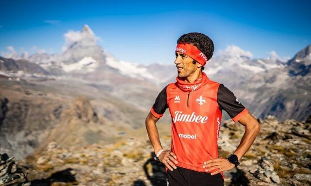 Zaid Ait Malek Oulkis principal favorito de la Subida al Cerro de la Degollá de Priego