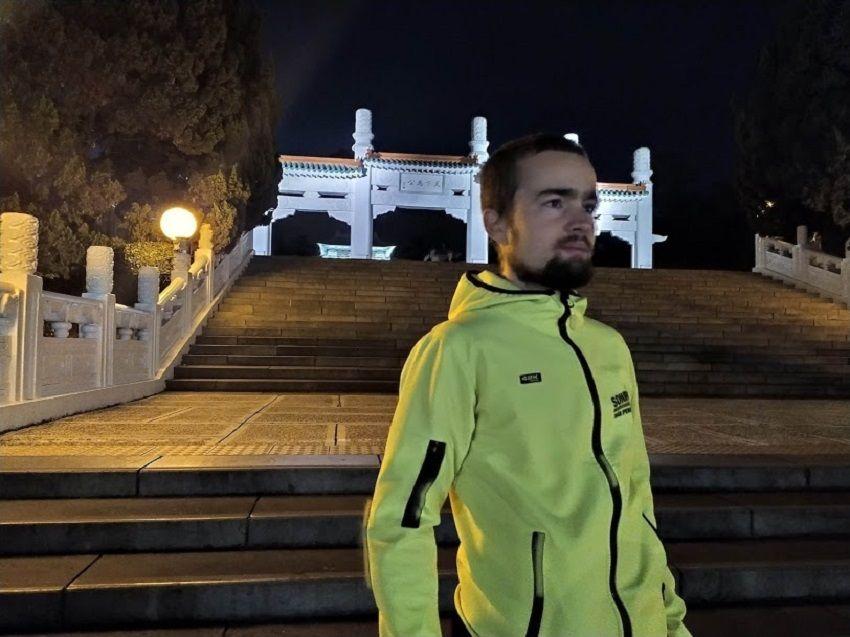 """Ivan Penalba: """"Tengo la sensación de que mi límite todavía está lejos"""""""