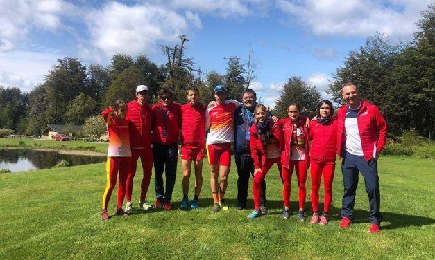 La RFEA 'tira la casa por la ventana' en su concentración de trail runners top en las Islas Canarias.