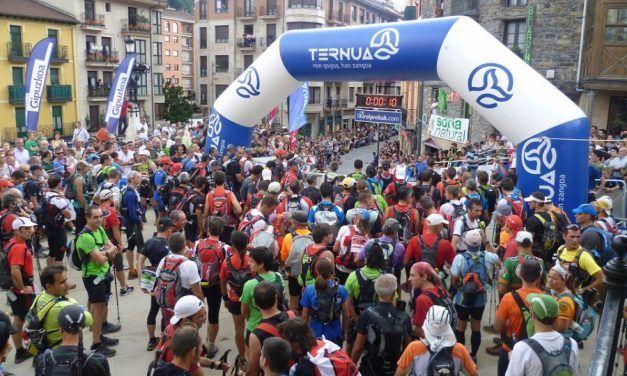 Más de 30 carreras por montaña del fin de semana pendientes del Coronavirus