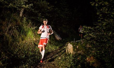 François D'Haene: 'Creo que podría ser corredor profesional pero prefiero seguir con mis viñedos'