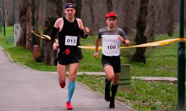 Iván Penalba sigue coleccionando éxitos y vence en  los 100km de Belgrado