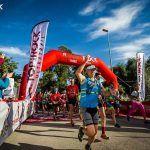 Dos corredores mueren este fin de semana participando en carrera por montaña y Spartan Race