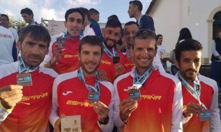 La RFEA en deuda con la Selección de Trail Running del Mundial de Portugal