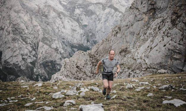 """Doctor César Canales: """"El 12% de la población española corre y casi la mitad se lesionan una vez al año"""""""