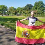 Iván Penalba la vuelve a 'armar' en las 24 horas con la mejor marca mundial del año