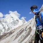 'Tarjeta amarilla' a Kilian Jornet en la publicación de su nuevo libro sobre el Everest