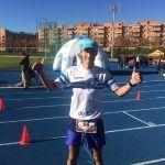 Nico de las Heras: el ejemplo de gran ultrafondista que pone pasión en cada zancada