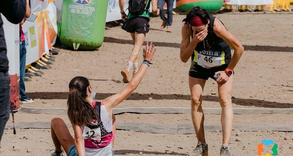 Campeonato de España de Trail Running 2020: La falta de rigor y coherencia de la RFEA