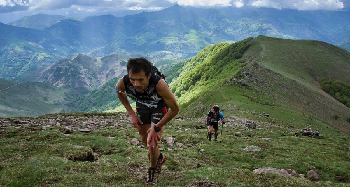 «Profesionalización en el Trail Running y Récords FKT»  Podcast Con Txus Romon