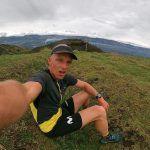 Karl Egloff  intentará el récord de las 6 montañas más importantes de Ecuador