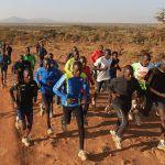 ¿Cuál será el rendimiento de los 4 atletas kenianos en el Maratón de Transgrancanaria?