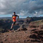 "Andreu Simón: ""Ahora mismo ASICS y BUFF me permiten ser un corredor de montaña profesional"""