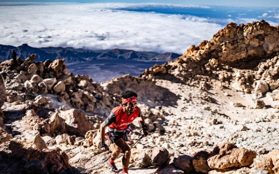 Zait Ait Malek: «Debe haber más controles antidoping en las carreras por montaña»