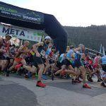 Una docena de favorit@s podrían llevarse el Campeonato de España FEDME en Mágina Skyrace