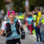 """Silvia Trigueros : """"Todavía le veo color a mejorar mi récord en el Tor des Geants 2021"""""""