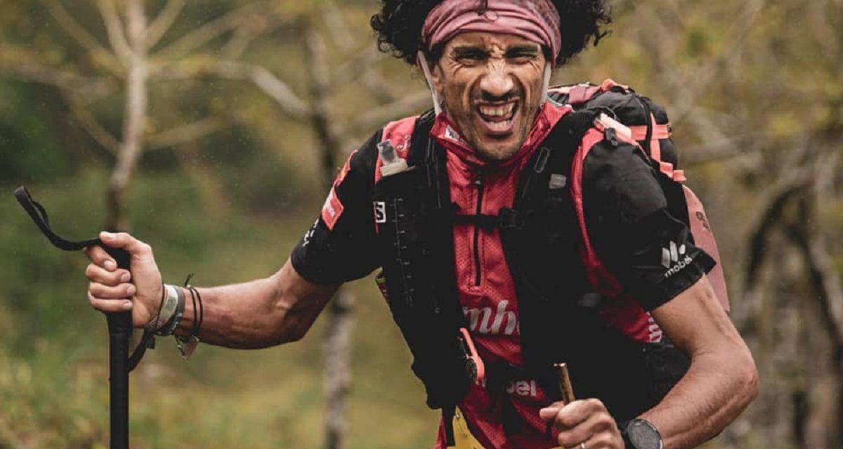 Lo que el ojo no vio de la Jimbee Volcano Ultramarathon 2021