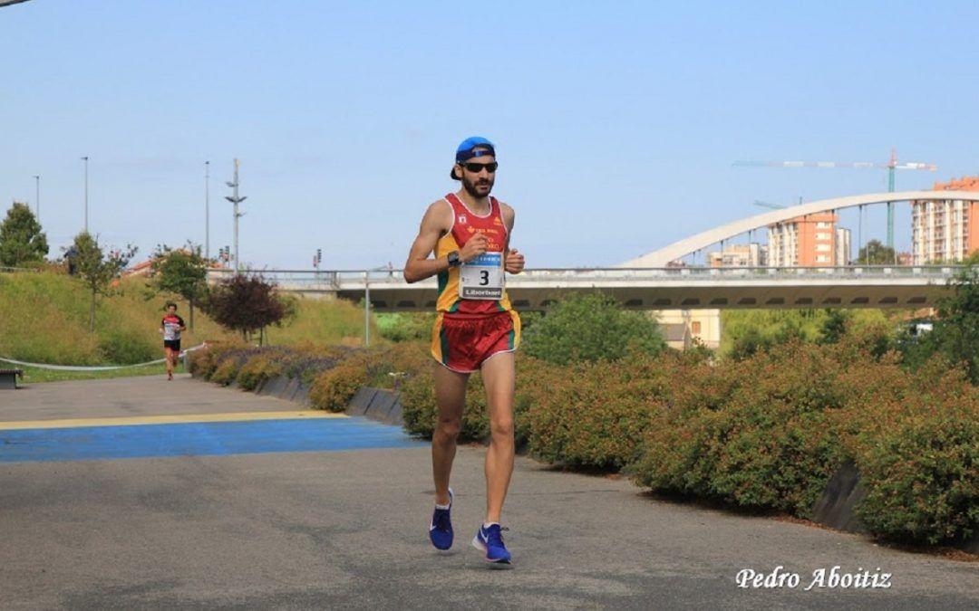 El Campeonato de España de 100km se disputa mañana en Santader