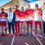 La IAU cancela los Campeonatos del Mundo de 50km y 24 horas 2021