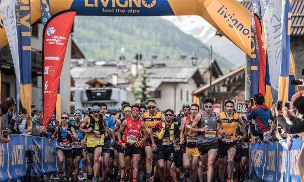 Se viene la Livigno Skymarathon, todo un carrerón afincado a la Copa del Mundo
