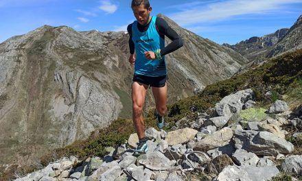 Manuel Merillas buscará en unas horas su 4ª corona en la Travesera de los Picos de Europa
