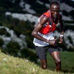 Así es la recuperación 'express' de un corredor keniano entre dos carreras por montaña