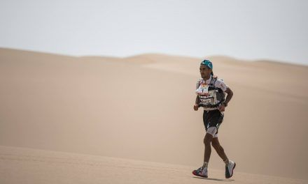 Rachid El Morabity buscará la 8ª victoria del Marathon des Sables 2021