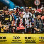 Silvia Trigueros a pocos días de asaltar su tercera corona del Tor des Geants